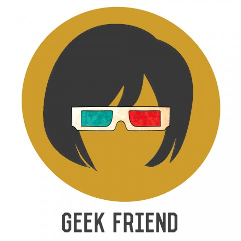 Geek Friend